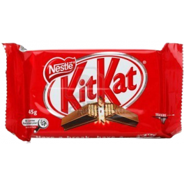 Nestle Kit Kat Chocolate Dark 45gm Chocolates Amp Sweets