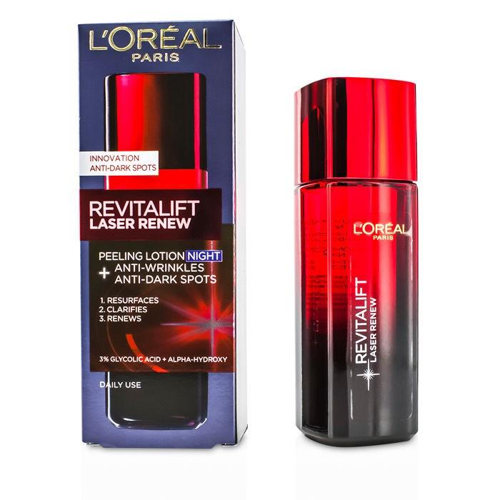 Loreal Revitalift Laser X3 Anti Wrinkle Night Face Lotion