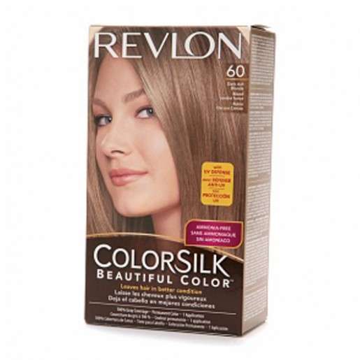 Revlon Colorsilk Hair Color Dye Dark Brown 30 Hair Color Dye