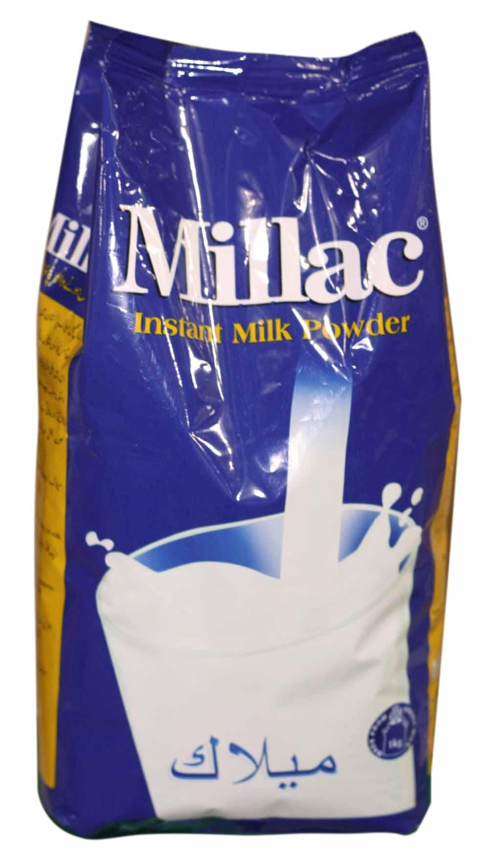 Millac 1kg Dairy Drinks Gomart Pk