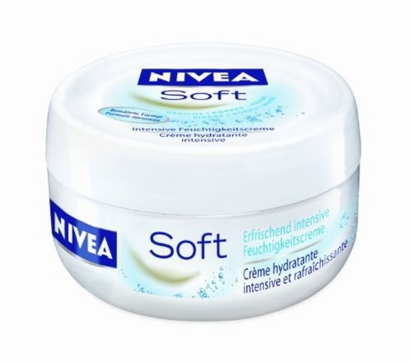 Nivea Soft Cream (200ml)