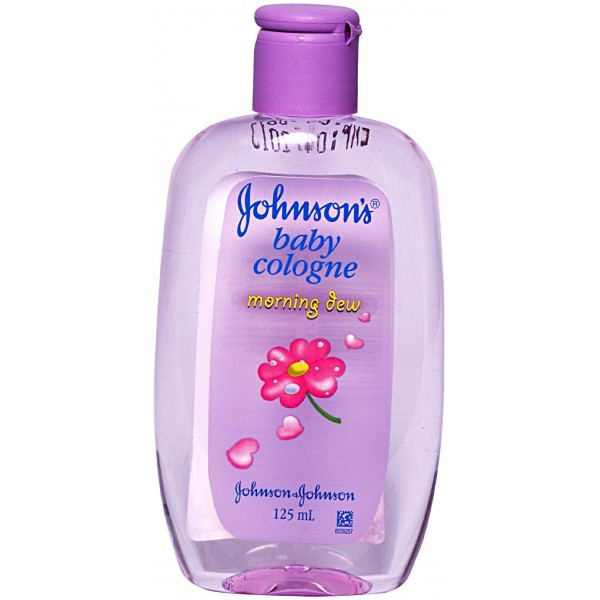 Johnson S Baby Morning Dew Cologne125ml Shampoo Lotion