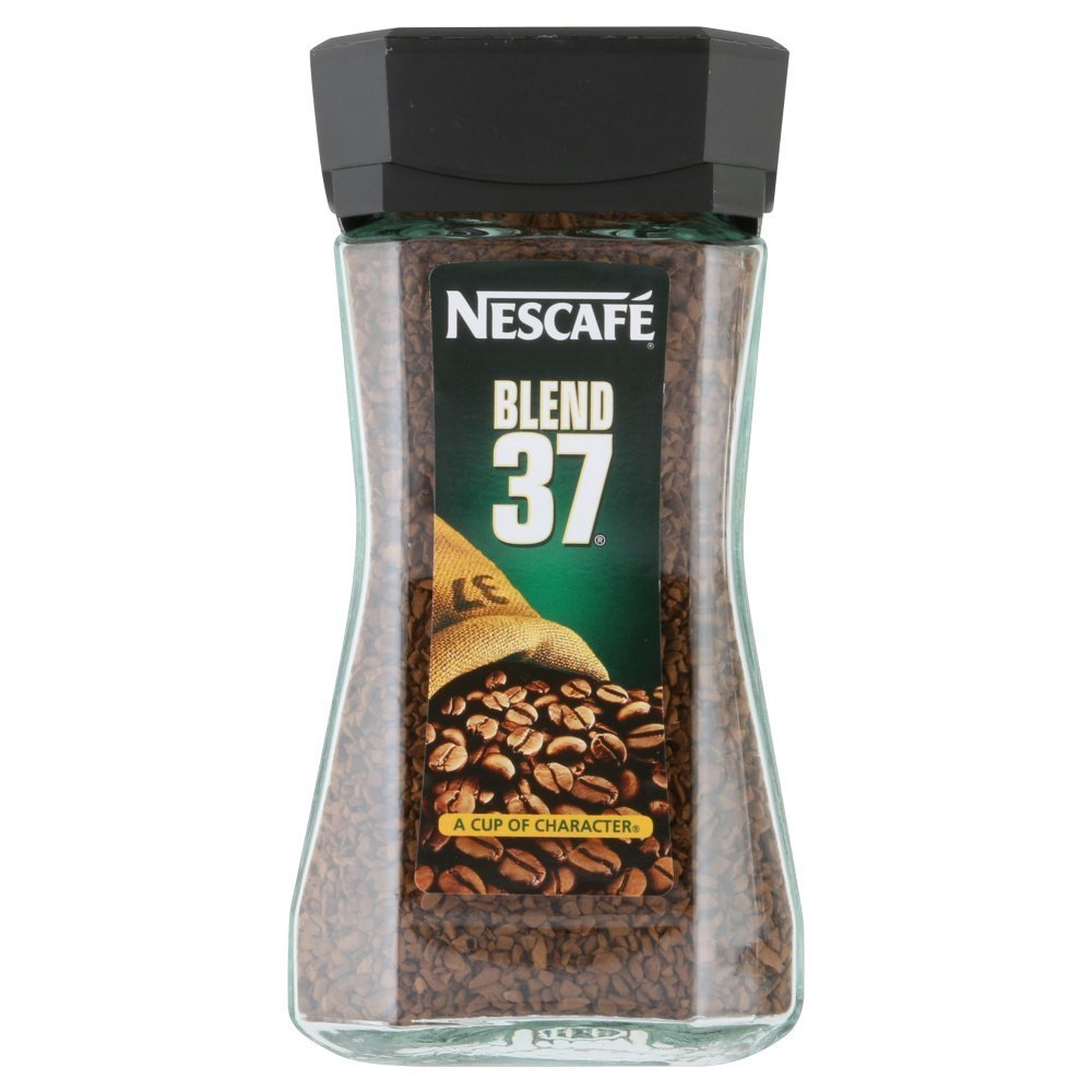 Nestle Nescafe Blend 37 100gm