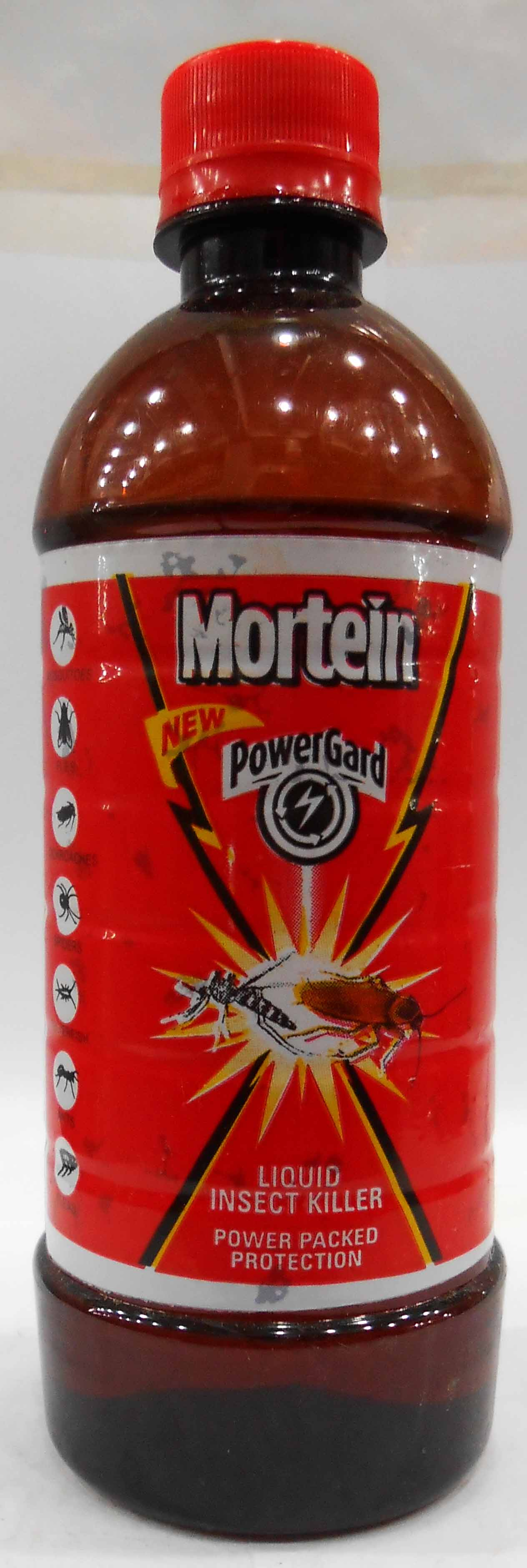 Mortein Natur Gard Mosquito Killer 400ml Insect