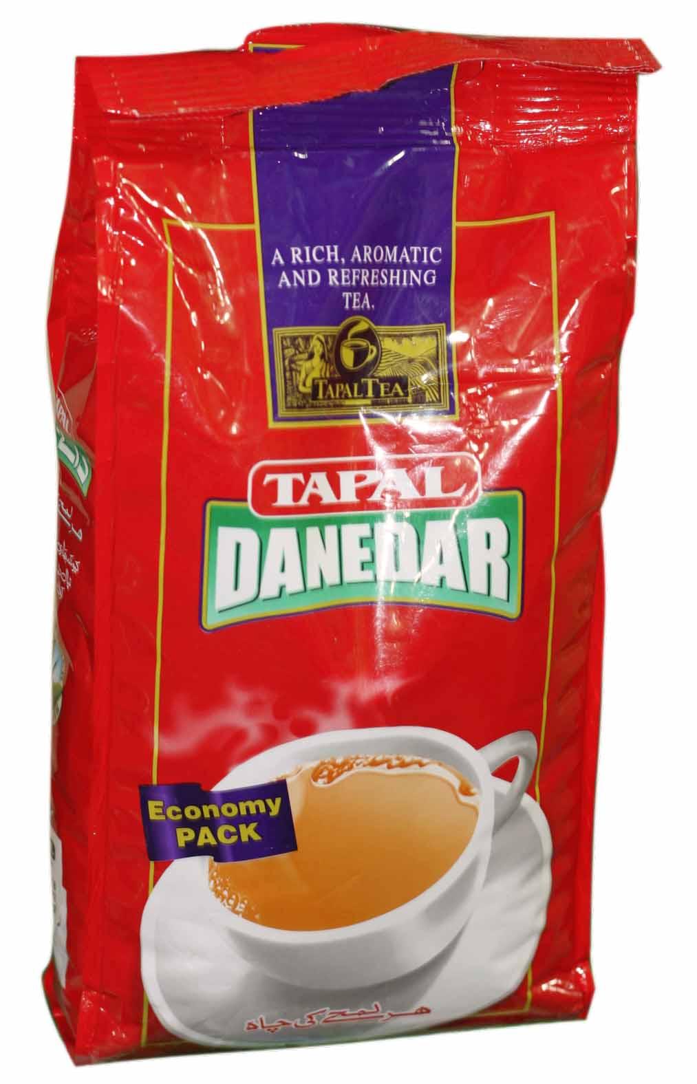 Tapal Danedar 950g Tea Amp Coffee Gomart Pk