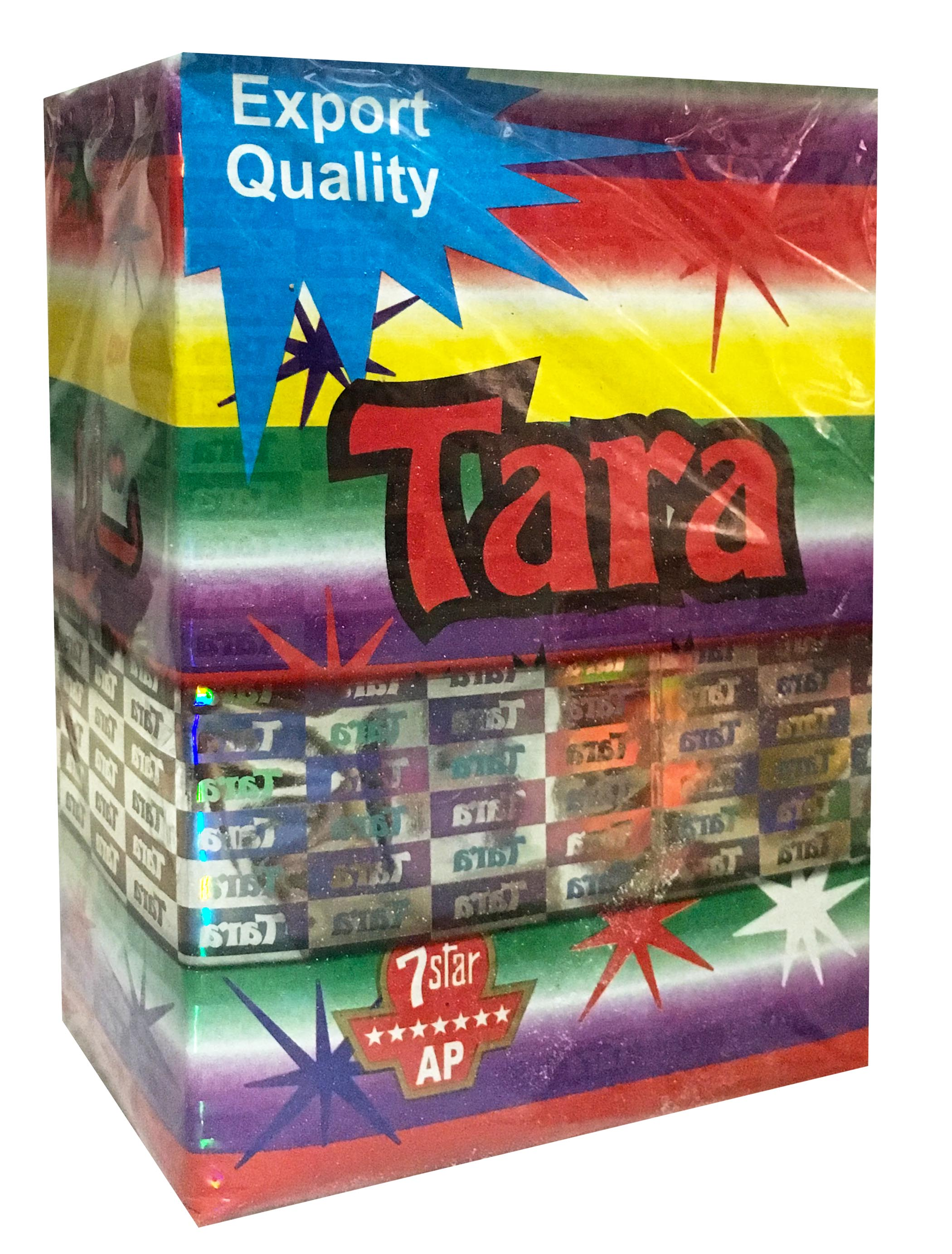 Tara Sweet Supari 48pc Chocolates Amp Sweets Gomart Pk