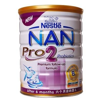 Nestle Nan 2 400gms Baby Milk Gomart Pk