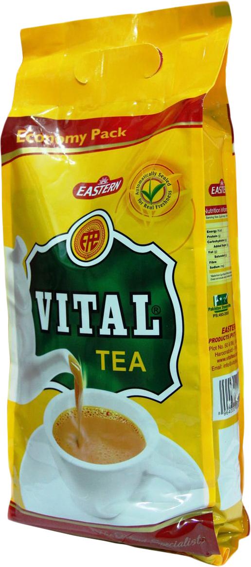 Vital Tea 1kg Tea Amp Coffee Gomart Pk