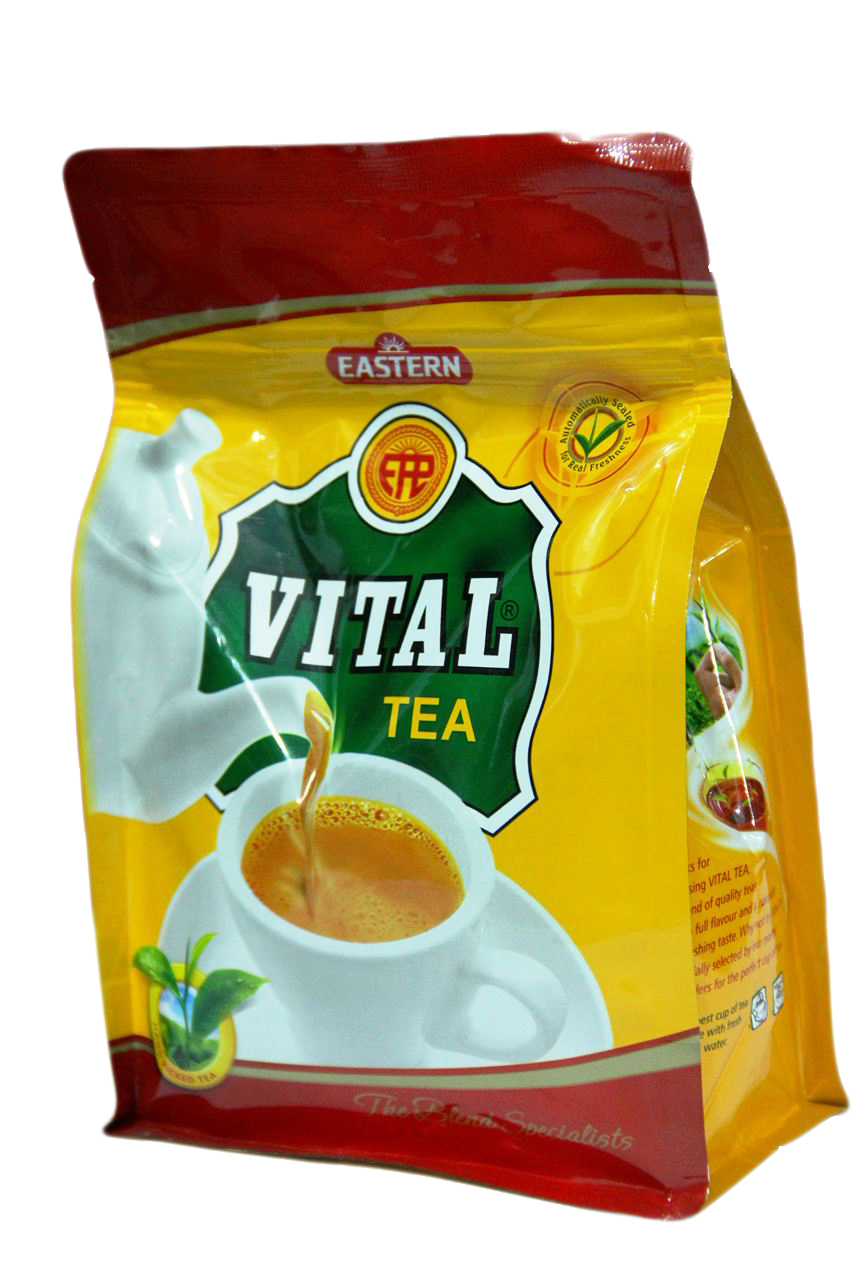 Vital Tea Pouch 475gm Tea Amp Coffee Gomart Pk
