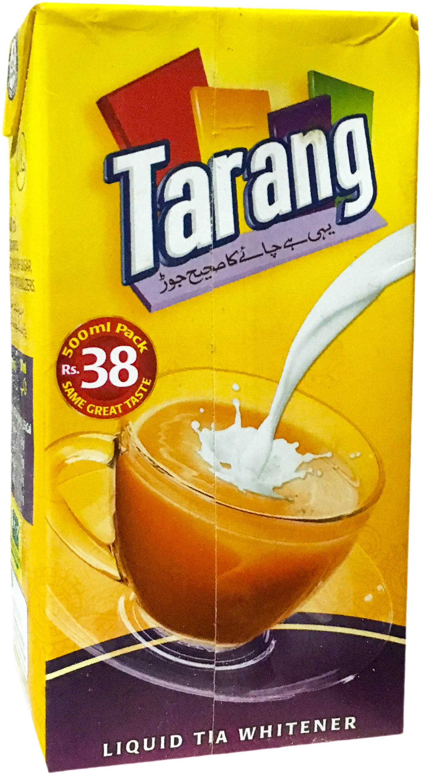 Tarang 500ml Dairy Drinks Gomart Pk